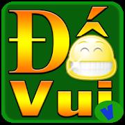 Đố Vui - Game đố vui dân gian Việt Nam