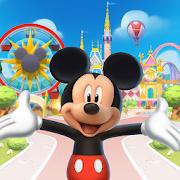 Disney Magic Kingdoms: Game xây dựng công viên phép thuật của riêng bạn