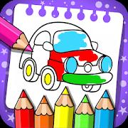 Coloring & Learn - Game tô màu, phát triển tư duy