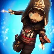 Assassin's Creed Rebellion - Sát thủ bóng đêm