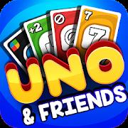 Uno! - Game đánh bài chia rẽ tình bạn