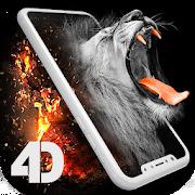 Hình nền động 4K - Hình nền 3D/HD cho điện thoại Android
