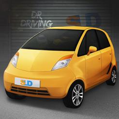 Dr. Driving 2 - Game mô phỏng lái xe ô tô trên điện thoại