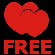 Free Dating App - Ứng dụng hẹn hò, trò chuyện, tìm người yêu online