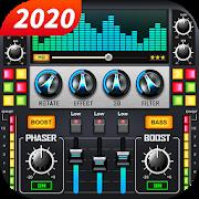 Music Player - MP3 Player: Ứng dụng nghe nhạc và chỉnh sửa nhạc
