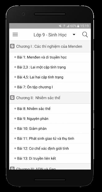 Screenshots Loigiaihay.com - Lời Giải Hay: Giải bài tập môn học cho tất cả các lớp