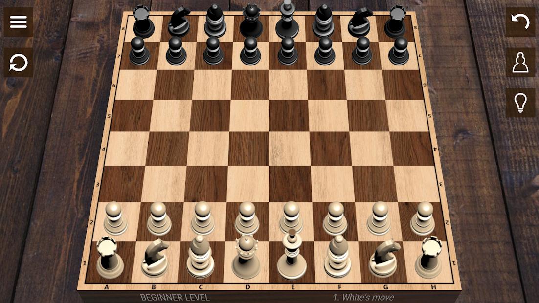Screenshots Chess - Game Cờ Vua cực hot