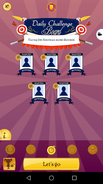 Screenshots Akinator: Game thần đèn Akinator đoán suy nghĩ của bạn
