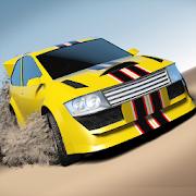 Rally Fury - Đường đua kỳ thú | Game đua xe