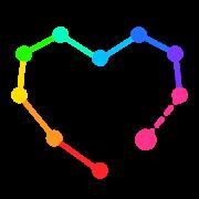 Dot to Dot to Coloring - Ứng dụng hướng dẫn nối số tạo hình đơn giản