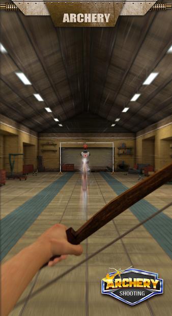 Screenshots Shooting Archery - Game tập bắn cung
