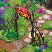 Lily's Garden - Xây dựng khu vườn mơ ước của bạn | Game thiết kế