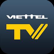 ViettelTV - Ứng dụng xem tivi trực tuyến