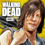 The Walking Dead No Man's Land - Game sinh tồn zombie trên điện thoại