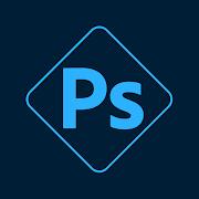 Adobe Photoshop Express: Ứng dụng chỉnh sửa ảnh, bộ lọc màu phong phú