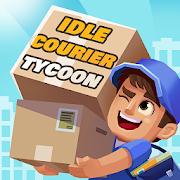 Idle Courier Tycoon - Game mô phỏng quản lý công ty 3D trên điện thoại