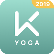 Keep Yoga & Yoga Daily Fitness - Ứng dụng tập Yoga cơ bản tại nhà