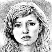 Pencil Sketch: App chuyển ảnh thành tranh vẽ hoạt hình, phác họa bút chì