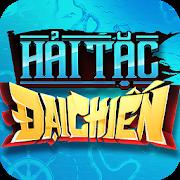 Hải tặc đại chiến - Chinh phục One Piece | Game chiến thuật đấu tướng