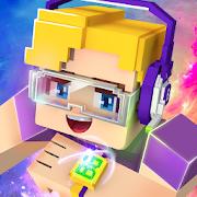 Blockman Go: Blocky Mods - Game giải trí khối lập phương.
