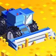 Harvest.io - Game Arcade nông trại 3D trên điện thoại