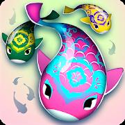 Zen Koi 2 - Cá Koi hóa rồng   Game nuôi cá trên điện thoại