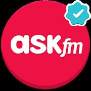 ASKfm - Ứng dụng hỏi ẩn danh, câu hỏi bí mật