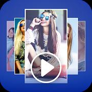 Music Video Maker Photo Slideshow - Ứng dụng tạo video từ ảnh và nhạc