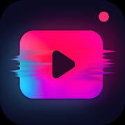 Glitch Video Editor: Ứng dụng chỉnh sửa, làm hiệu ứng video, ghép video Tik Tok