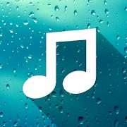 Rain Sounds: ứng dụng nghe nhạc thư giãn dễ ngủ, âm thanh tiếng mưa