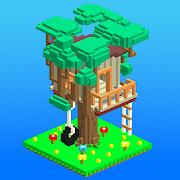 TapTower - Game mô phỏng Xây Tháp trên điện thoại