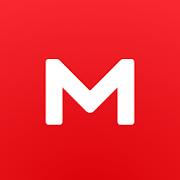 Mega App - Ứng dụng dịch vụ lưu trữ đám mây miễn phí Mega
