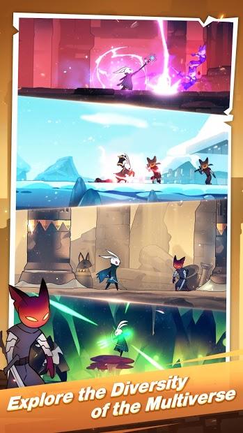 Screenshots Bangbang Rabbit! - Chiến binh Thỏ