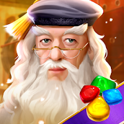 Tải game Harry Potter: Puzzles & Spells | Game trí tuệ
