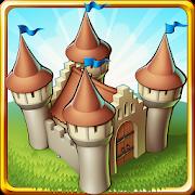 Townsmen - Phát triền nền văn minh | Game xây dựng chiến đấu