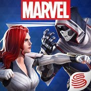 Marvel Super War - Game MOBA vũ trụ Marvel