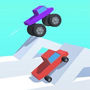 Wheel Scale! Tùy chỉnh bánh xe: Game đua xe độc đáo