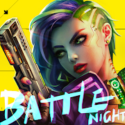 Tải Battle Night: Cyber Squad-Idle RPG - Game chiến thuật