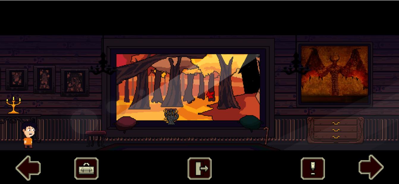 Screenshots Tải Dentures and Demons - Trò chơi ác quỷ kinh dị | Game trí tuệ