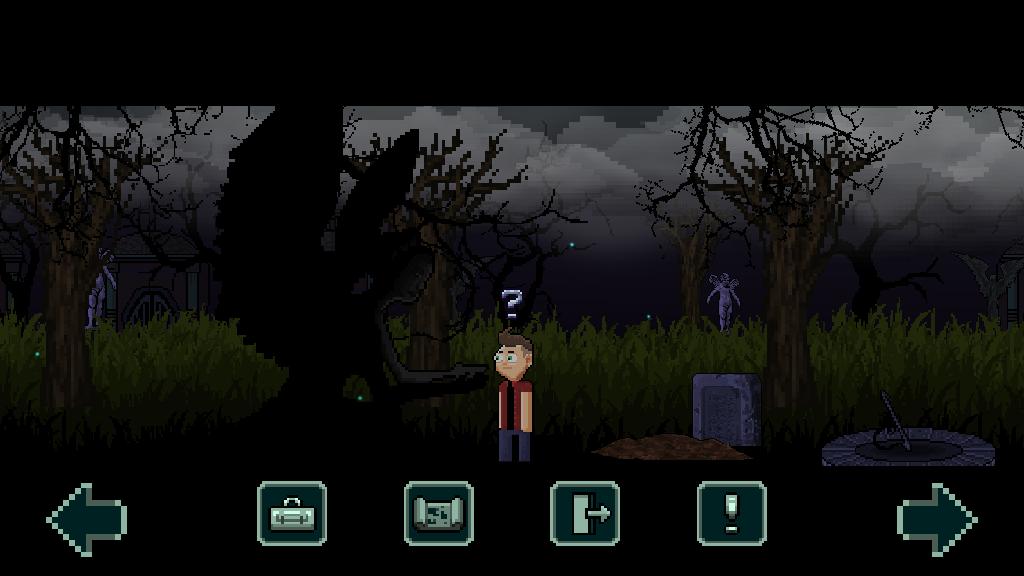 Screenshots Tải Dentures and Demons 2 - Trò chơi ác quỷ kinh dị 2   Game trí tuệ