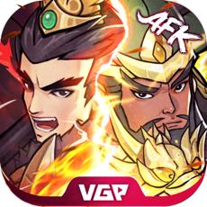 AFK 3Q - Đế Vương Thiên Hạ | Game chiến thuật chuẩn Tam Quốc