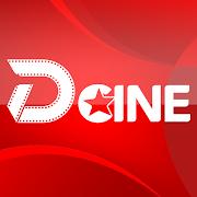 Dcine Cinemas - Ứng dụng đặt vé xem phim của Dcine