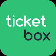 Tải Ticketbox: Ứng dụng đặt vé xem phim, hòa nhạc, kịch và sự kiện