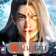 Thương Khung Chi Kiếm Funtap - Game mobile kiếm hiệp
