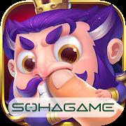 Tam Quốc Tốc Chiến - SohaGame: Game nhập vai đấu thẻ tướng