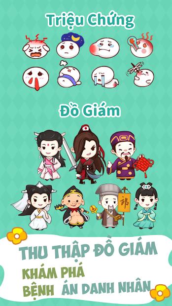 Screenshots Giang Hồ Y Quán - Game mô phỏng phòng khám cổ đại