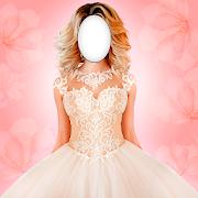 Wedding Dress Photo - Ứng dụng ghép mặt cô dâu vào ảnh cưới