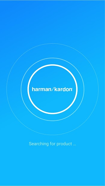 Screenshots My harman/kardon Headphones: Ứng dụng điều khiển tai nghe Harman Kardon