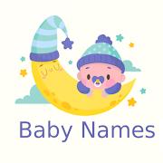 Tải Baby Names - Ứng dụng gợi ý, đặt tên cho con