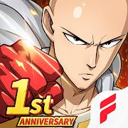 Tải One Punch Man: The Strongest - Game đấu thẻ tướng chuẩn anime